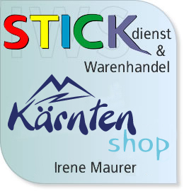 IWS Stickdienst - Kärnten Shop